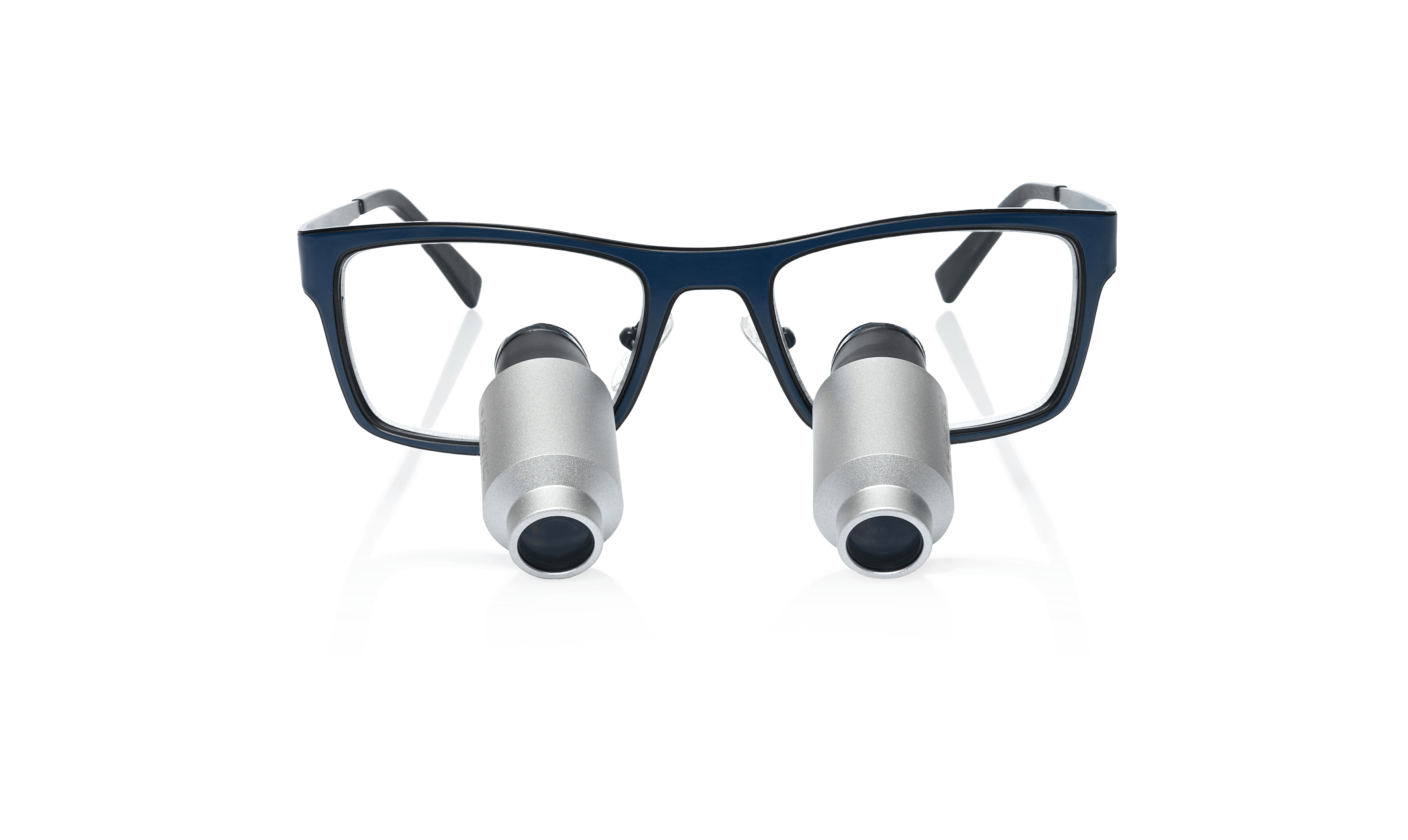 משקפי הגדלה פריזמטיים | 4.8X